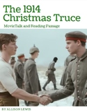 1914 Christmas Truce - MovieTalk and Reading