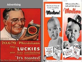 1920s Advertisement