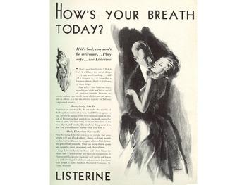 1920's Advertisements