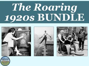 The Roaring 20s Bundle