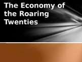 1920s Economy : The Economy of the Roaring Twenties