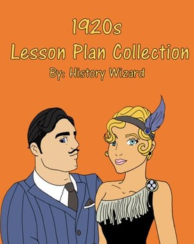 1920s Lesson Plan Collection