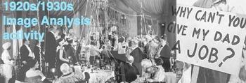 1920s/1930s Image Analysis