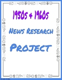 1950s & 1960s News Video Project