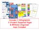 1950s America Infographics Analysis Google Drive Interacti