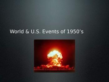 1950's PowerPoint