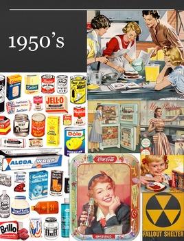 1950's Textbook