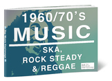 1960/70s Music: Ska, Rock Steady and Reggae - FULL LESSON