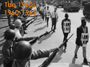 The 1960s (U.S. History) Bundle With Video - Google Drive Download