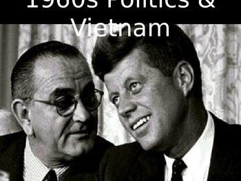 1960's thru Vietnam