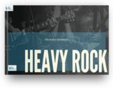 1970s-80s Music-Heavy Rock - FULL LESSON