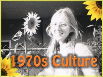 1970s Culture PowerPoint-FREE