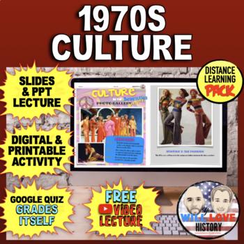 1970s Culture Bundle