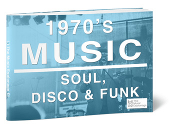 1970s Music: Soul, Disco and Funk - FULL LESSON