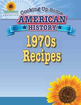 1970s Recipes