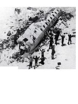 1972 Andes Crash - Alive