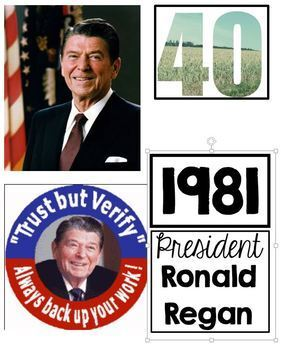 1975-Present Timeline SS5H9 Middle East 21st Century America