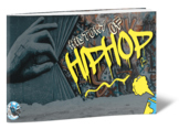 1980-90s Music: HipHop and Rap - FULL LESSON