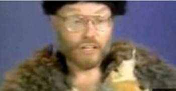 1980s dating video - persuasive language