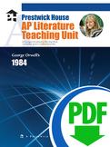 1984 AP Teaching Unit