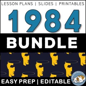 1984 Activity Mini Bundle