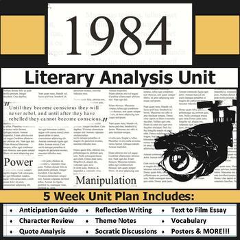 1984 Unit Bundle