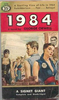 1984 Chronolog Reading Guide