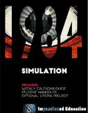 1984 Class Simulation