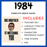 1984 - Complete Movie Guide