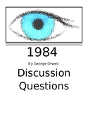 1984 Discussion Questions