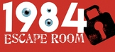 1984 Escape Room for Pre-Reading Orwell's Novel