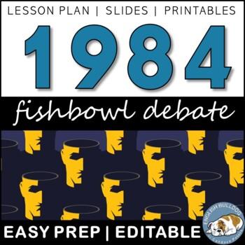 1984 Fishbowl Debate