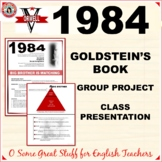 1984 GOLDSTEIN'S BOOK GROUP PROJECT Creative and Effective