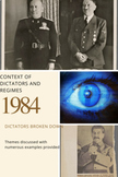 1984 Historical Context, Quotes and Themes
