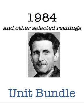 1984 (Nineteen Eighty-Four) and Orwell Readings