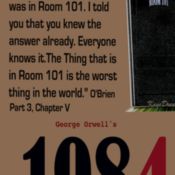1984 O'Brien explains Room 101