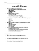 1984 Quiz Part Two Chapter 9 - Part Three Chapter 3