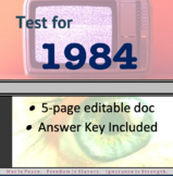 1984 Test