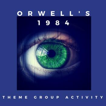 1984 Theme Group Activity