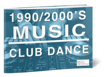 1990-2000s Music-Club Dance