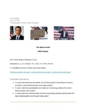 1992-Present US History Project Based Learning Launch Document