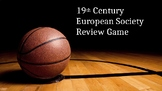 19th Century European Society Review Game