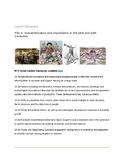 19th Century Imperialism/Industrialization-Global/World Hi