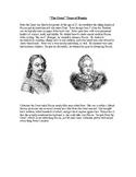 19th Century Russian Tsars