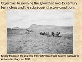 19th Century Technology PowerPoint Presentation