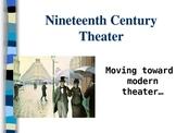 19th Century Theater