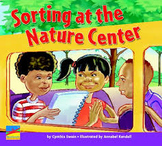 1B Sorting at the Nature Center - Stanfordhouse - AUDIO -