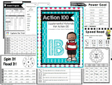 Action 100 1B Supplemental Bundle