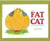 1B The Fat Cat - LISTENING, QUESTIONS & VOCABULARY - Decke