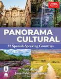 1B6007 Panorama Cultural Book